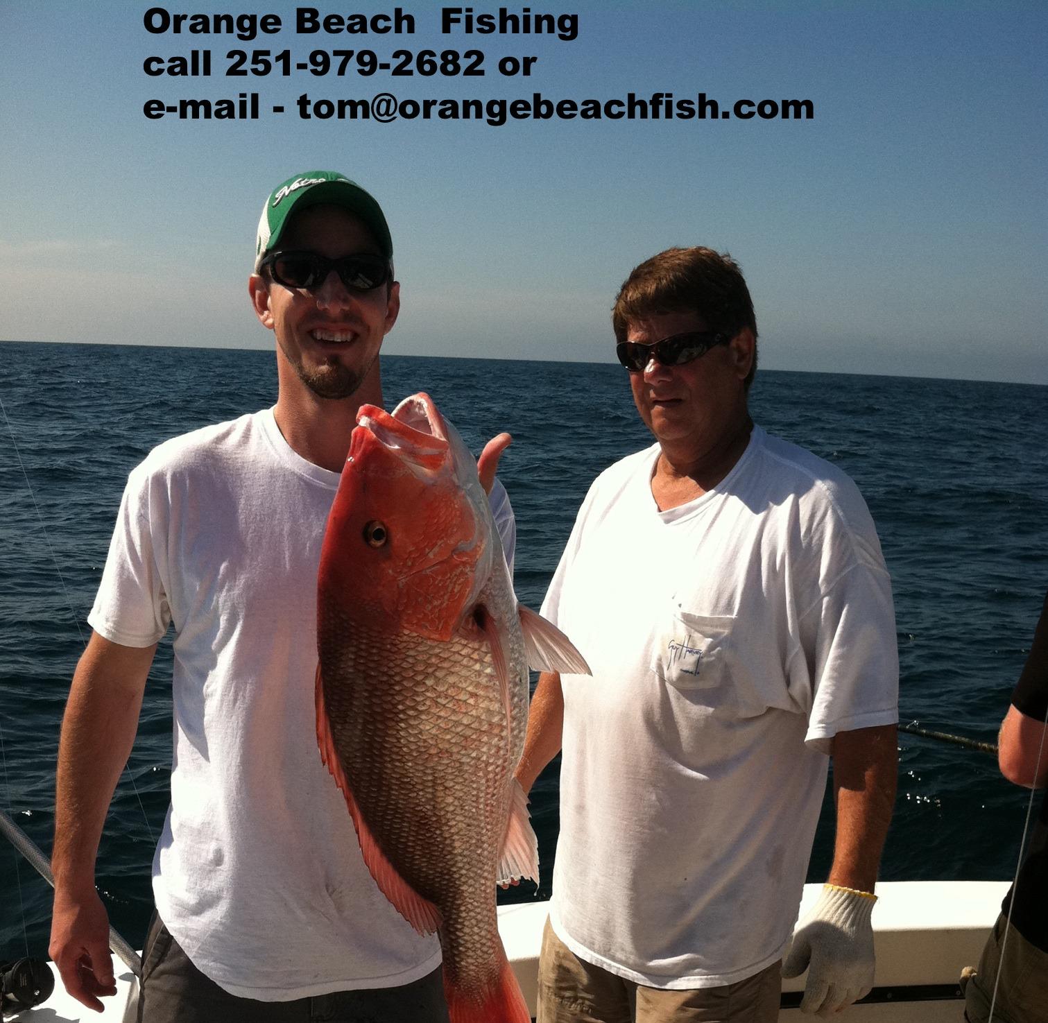 Red fish fishing in orange beach alabama orange beach for Charter fishing gulf shores